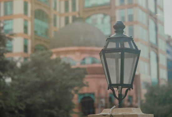 So, which is the best outdoor lighting for brick pillars? A pier mount style is an excellent post lantern for your pillar.